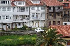 Appartement en location à 500 m de la plage Asturies