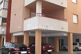 Apartamento para 2-4 personas a 150 m de la playa Castellón