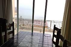 Appartamento per 5-7 persone in prima linea di spiaggia Roma