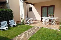 Casa para 4-6 personas a 1500 m de la playa Olbia-Tempio