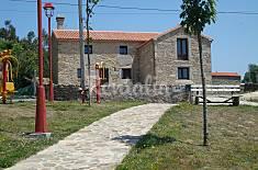 2 Casas a 3 km de la playa A Coruña/La Coruña