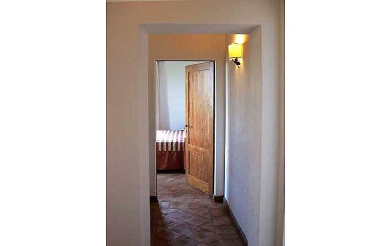 Casale Interior del aloj. Siena Casole d'Elsa Apartamento - Interior del aloj.