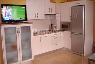Appartement de 3 chambres à 100 m de la plage Asturies