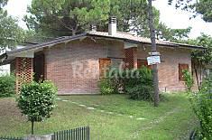 Apartamento de 2 habitaciones a 700 m de la playa Udine