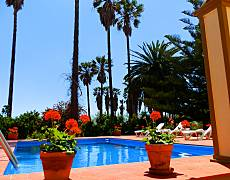 Villa for 15 people 6 km from the beach Tarragona