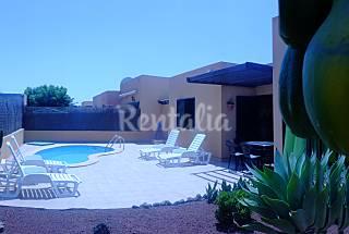 Villa para 4-6 personas a 3 km de la playa Fuerteventura