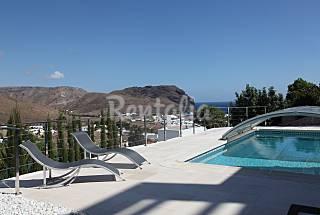 3 Appartamenti di charme vista mare meravigliosa Almería