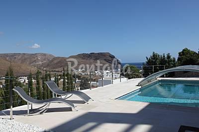 3 Estudios de encant en alquiler a 800 m de la playa Almería