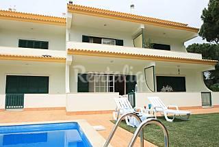 Moradia Fabulosa com piscina e a 700 m da praia Algarve-Faro