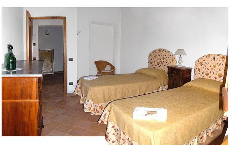 Casale Habitación Siena Casole d'Elsa Apartamento - Habitación