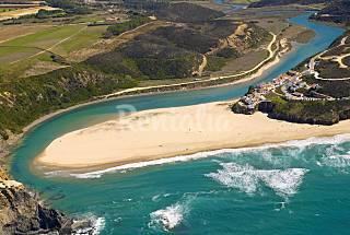 Apartamentos para 2-8 pessoas a 5 km da praia