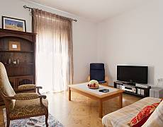 Apartment for 2-6 people in the centre of Barcelona Barcelona