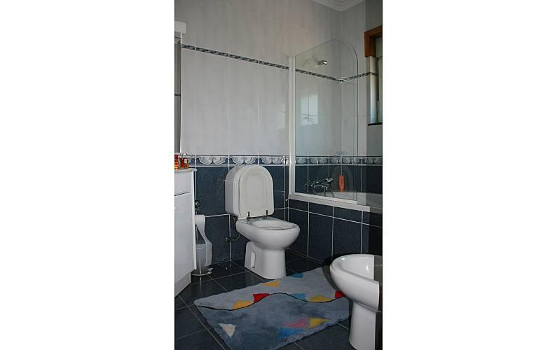 Vivenda Casa-de-banho Braga Esposende Villa rural - Casa-de-banho