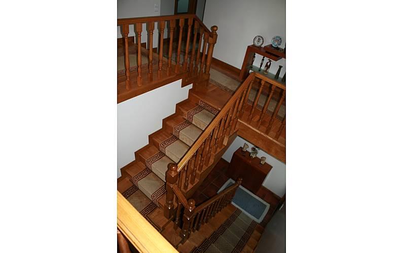 Vivenda Interior da casa Braga Esposende Villa rural - Interior da casa