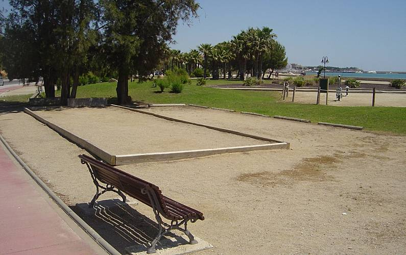 Villa Actividades cercanas Tarragona L' Ampolla villa - Actividades cercanas