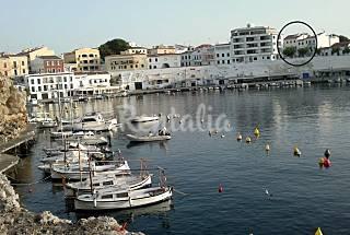 Apartamentos en Calas Fonts para 2 a 6 personas Menorca
