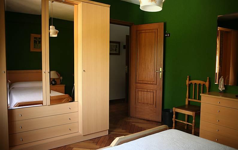 Vivienda Habitación A Coruña/La Coruña Santiago de Compostela Apartamento - Habitación