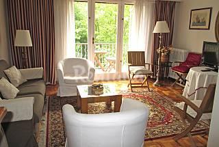 Apartamento para 10 personas en San Sebastian centro Guipúzcoa