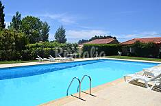 Villa with Pool & Tennis, 15 km from the Beach Braga