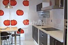 5 Apartamentos para 2-9 pessoas a 100 m da praia Pontevedra