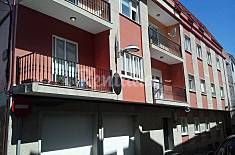 5 Apartments for 3-8 people only 200 meters from the beach Pontevedra