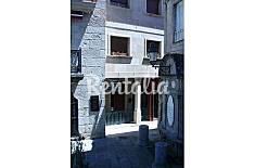 Apartamento para 4 personas a 150 m de la playa Pontevedra