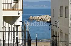 Can Farina, apto de 3 hab., a 50 m de la playa Girona/Gerona