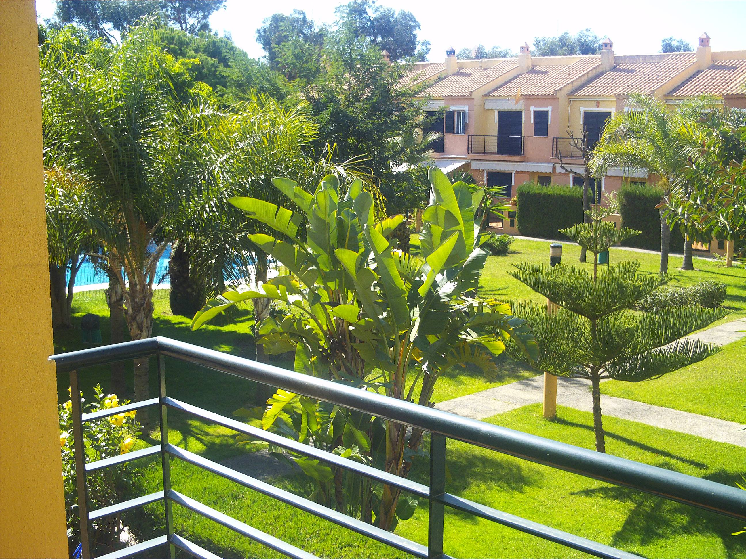 Maison en location 800 m de la plage islantilla i - Rentalia islantilla ...