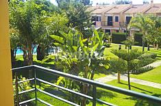 Casa en pleno campo de golf a 800 m de la playa Huelva