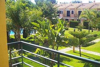 Casa para alugar a 800 m da praia Huelva