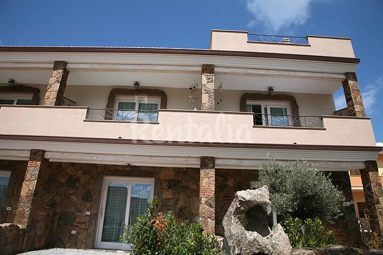 La Outdoors Sassari Castelsardo Apartment