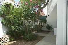 Apartamentos de 2 habitaciones a 100 m de la playa Menorca