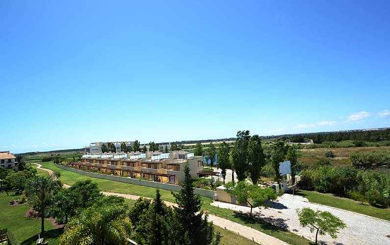 Unique Views from the house Algarve-Faro Loulé Apartment - Views from the house