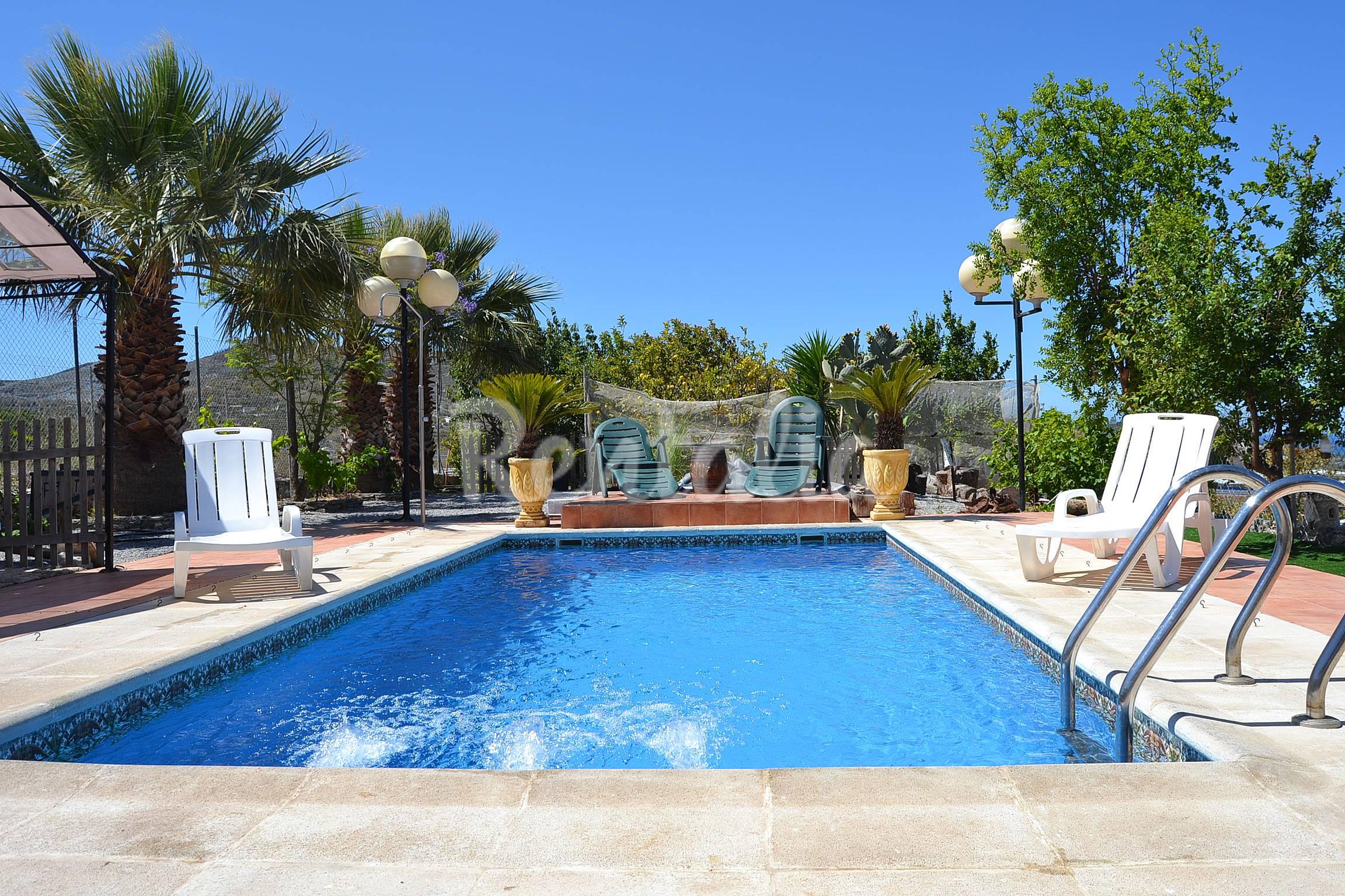 Alquiler vacaciones apartamentos y casas rurales en motril granada - Casas de alquiler en motril baratas ...