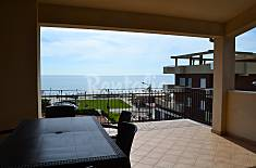 Apartment for rent on the beach front line Latina