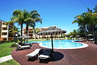 Maravilhoso T3 Vilamoura * Vista Golfe * Algarve-Faro