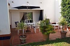 Casa en alquiler a 800 m de la playa La Barrosa Cádiz