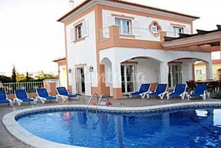 Vivenda Dabke Orange, Olhos de Água, ALgarve  Algarve-Faro