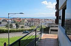 4/5 pax appartement avec terrasse - Convient pour  Asturies