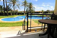 Apartamento en alquiler a 150 m de la playa Alicante