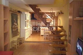 Casa de 2 habitaciones a 150 m de la playa Almería