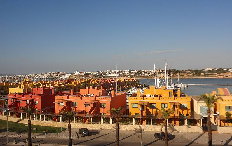Apartamento Vistas da casa Algarve-Faro Portimão Apartamento - Vistas da casa