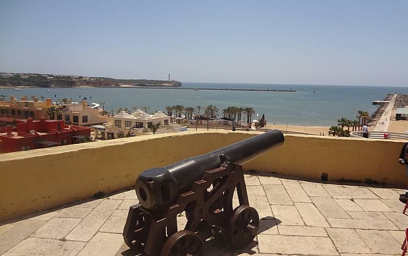 Apartamento Arredores Algarve-Faro Portimão Apartamento - Arredores