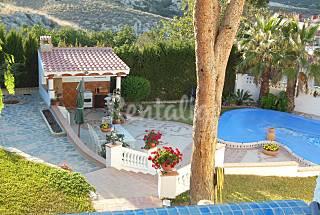 Casa para 4 personas a 2 km de la playa Alicante