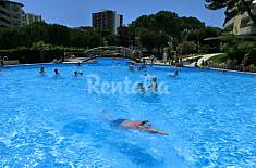Apartment with pools only 100 meter from the beach Udine