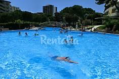 Wohnung mit Pools, nur 100 M. zum Strand Udine