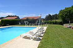 Holiday House for 4 people in Grimancelos Braga