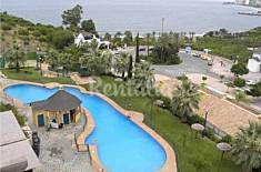 Apartment with 3 bedrooms only 20 meters from the beach Granada
