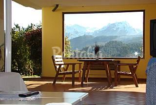 Maison de 1 chambre à 3 km de la plage Asturies