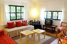 Casa para 2-5 personas a 700 m de la playa Lisboa